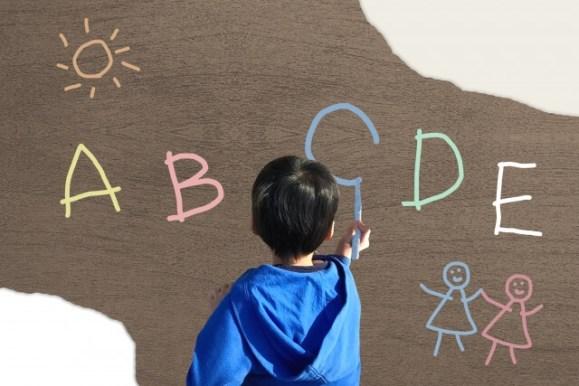 子供 習い事 英語