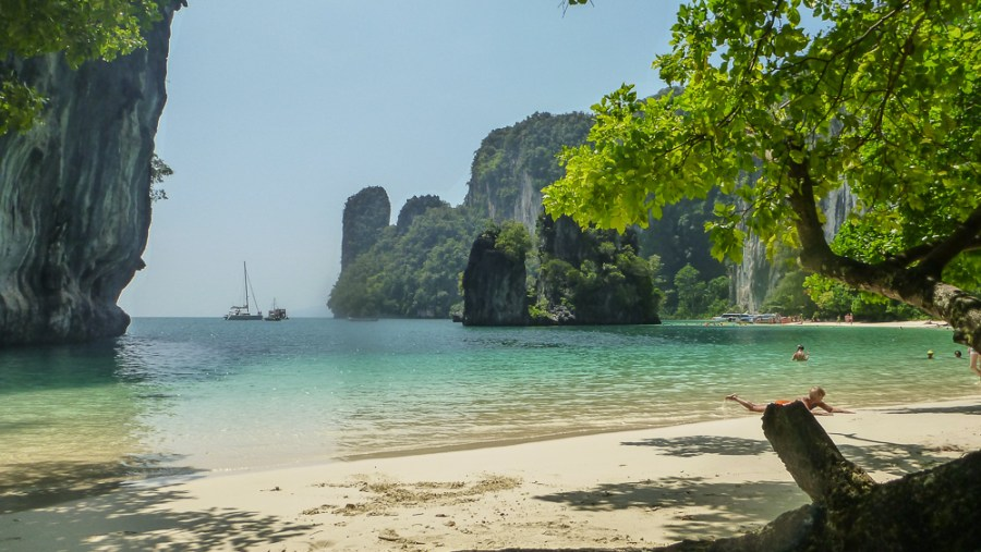 LETS-DO-THIS - Thailand