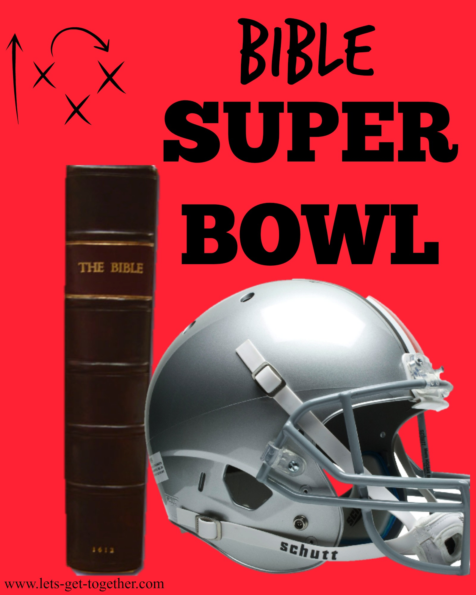 Bible Super Bowl