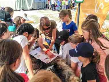 Wolves School Festival Hohe Tauern Uttendorf 11