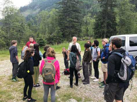 Erasmus Team Meeting Lungau-16320