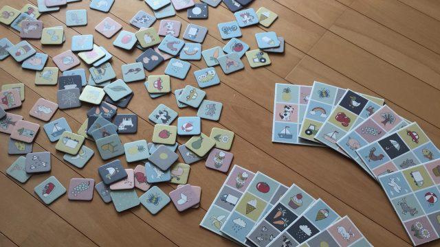 ソスグレ ソストレーネグレーネ えあわせカード 絵あわせカード 絵合わせカードゲーム 価格 値段