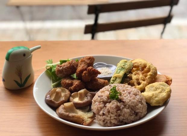 The Farm Cafe asakusa