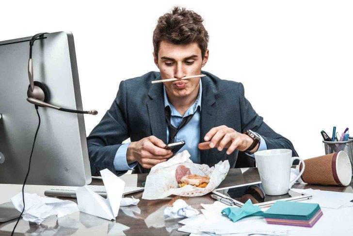 Freelance copywriter UK - no slacking