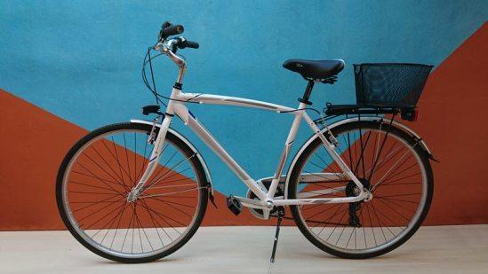 Rent a bike in Orosei, Sardinia