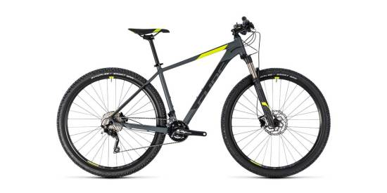 Mountain Bike: prestazioni e avventure garantite???