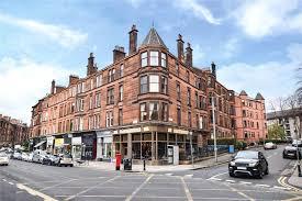 Hyndland Road Glasgow
