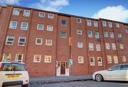 Linden Street, Anniesland, Glasgow G13 1DG