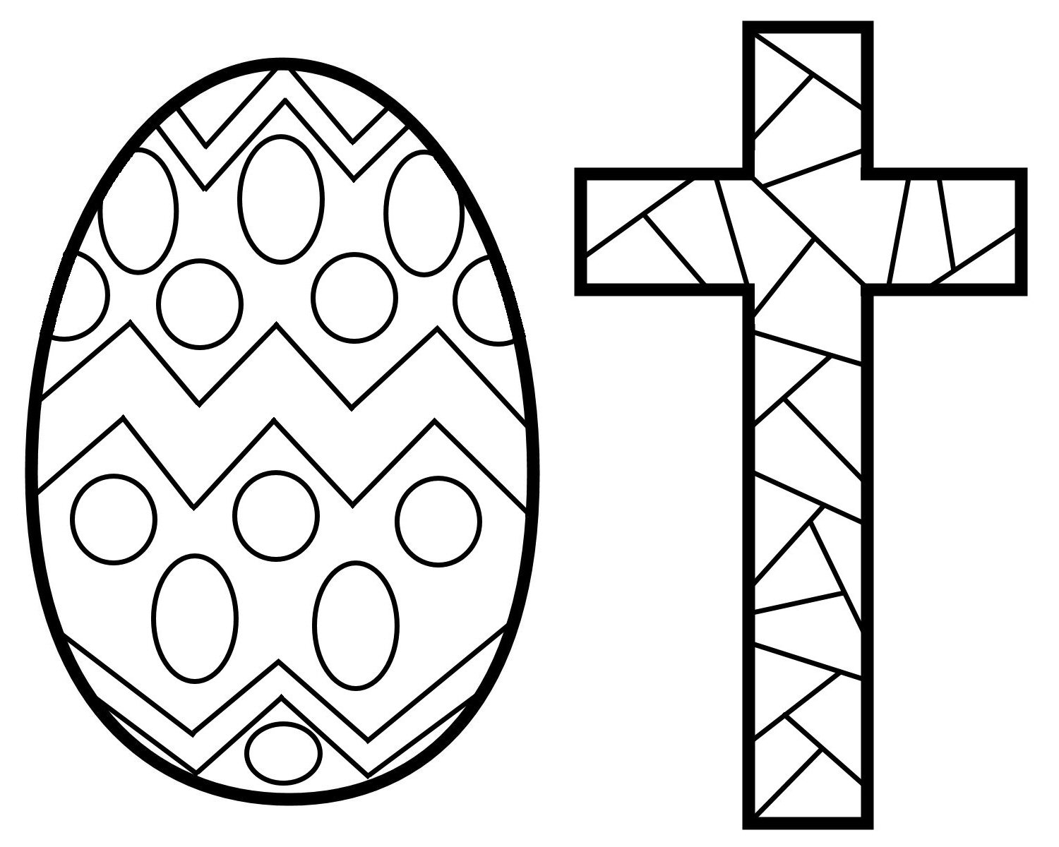 Stained Glass Coloring Pages To Print Stained Glass Coloring Sheets