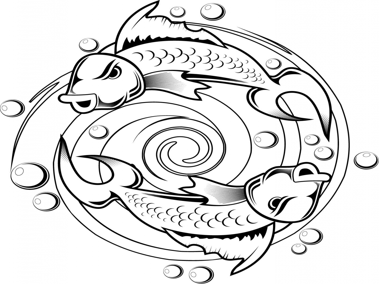 Body Art: Tattoo Designs Coloring Book | Abstract coloring pages ... | 960x1280