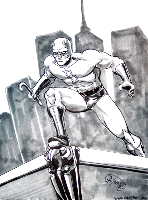 marvel daredevil coloring pages daredevil coloring pages images