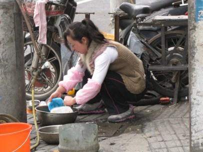 IMG_6068 Shanghai dish washing