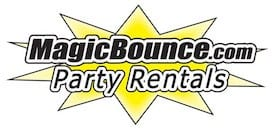 MAGIC BOUNCE PARTY RENTALS
