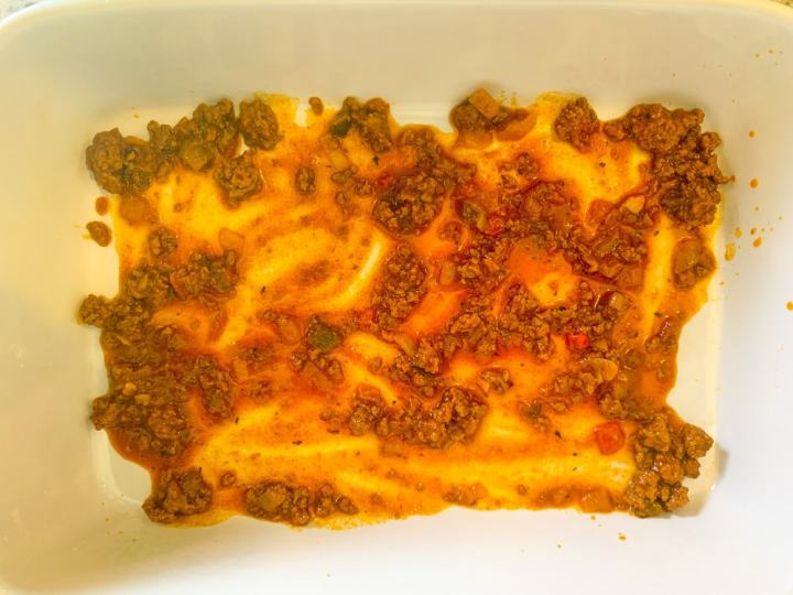 easy homemade no boil lasagna