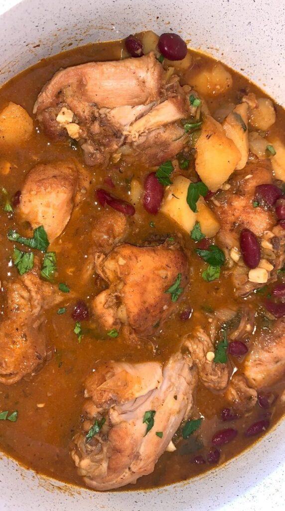 chicken stew 3