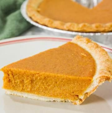 southern sweet potatoe pie