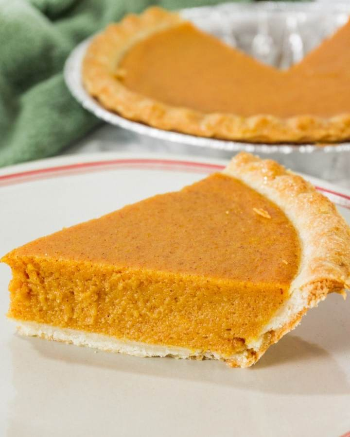southern sweet potatoe pie