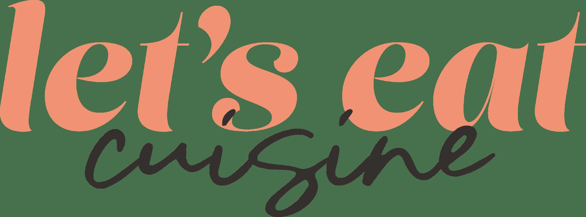 letseatcuisine logo