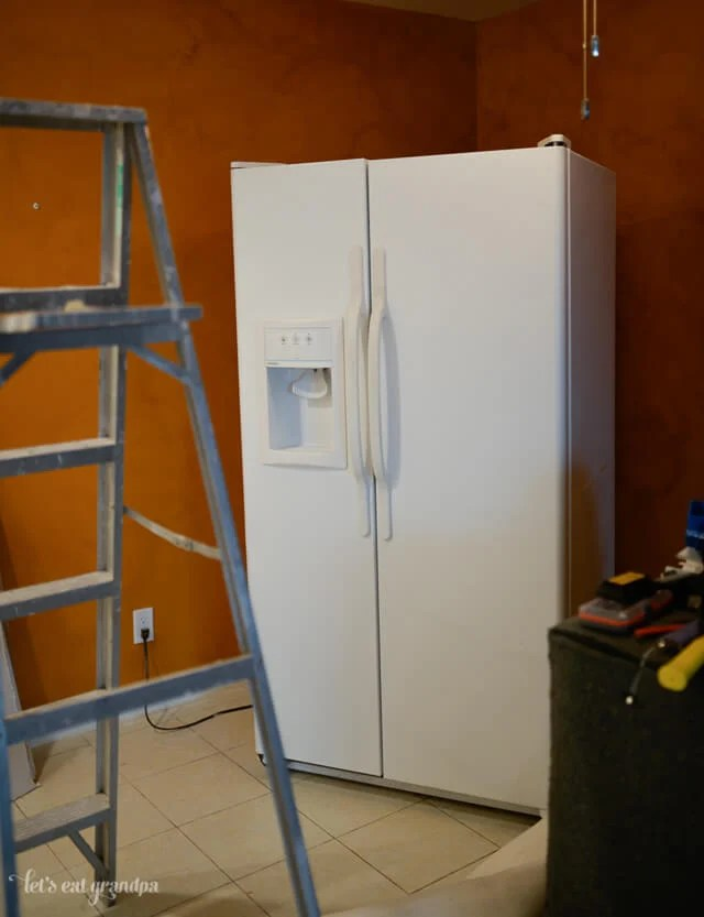 How to live through a kitchen remodel with a temporary kitchen