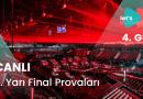 #Eurovision2021: 2. Yarı Final İlk Provaları – 4. Gün