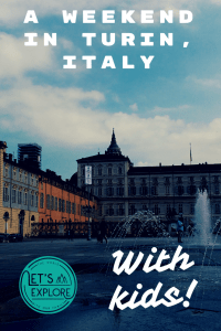 Turin Pinterest