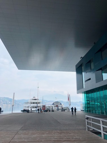Lucerne Kunstmuseum