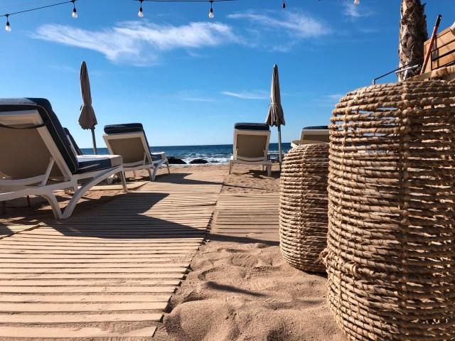 Saint Raphael Beach