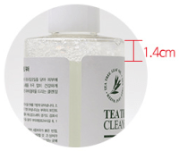 Benton Tea Tree Cleansing Water 3