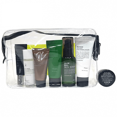 Benton Travel Kit