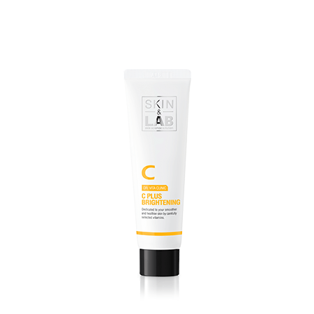Skin&Lab C Plus Brightening Cream