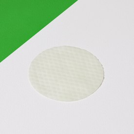 COSRX One Step Green Hero Calming Pad Texture