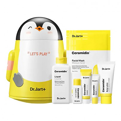 Dr Jart Ceramidin Liquid Play Set