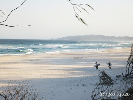 Byron Bay - Beach 10