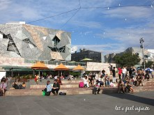 Melbourne - Federation Square