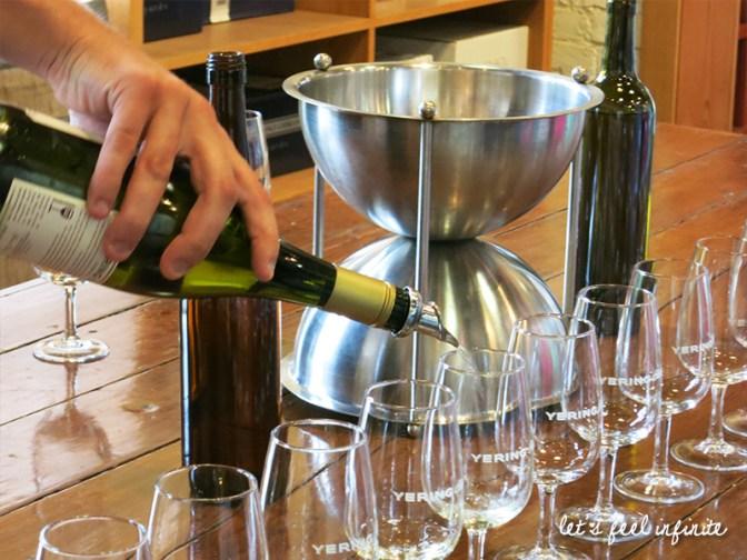Yarra Valley Wineries Tour - 2