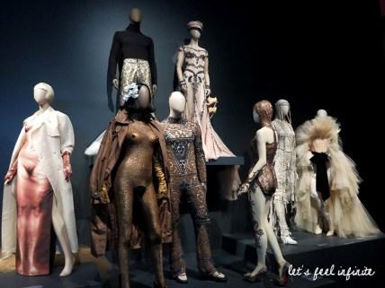 Jean Paul Gaultier - Melbourne's Exhibition 6