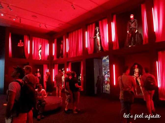 Jean Paul Gaultier - Melbourne's Exhibition 8