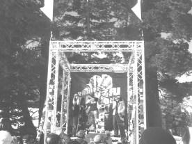 Alpine Banzai 2012