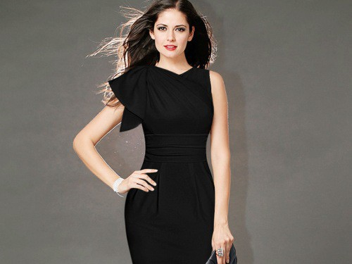 10 Stunning Styles To Wear In Business Formal For Women