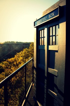 TARDIS HB 11a