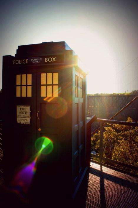 TARDIS HB 13a