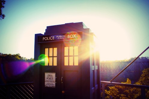 TARDIS HB 14a