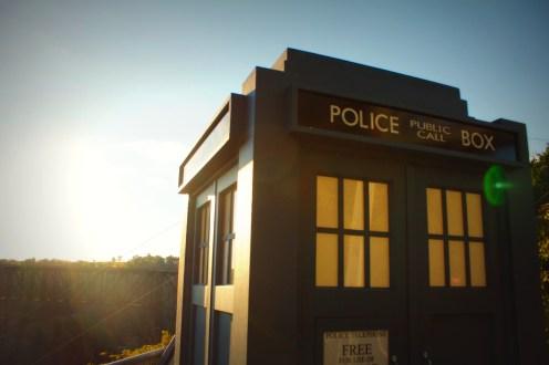 TARDIS HB 16a