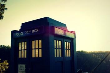 TARDIS HB 17a