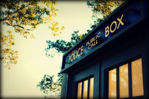TARDIS HB 21a