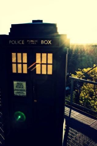 TARDIS HB 24a