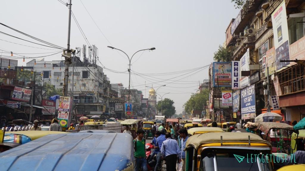 transport indie