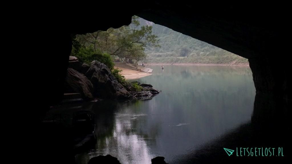 jaskinia phong nha