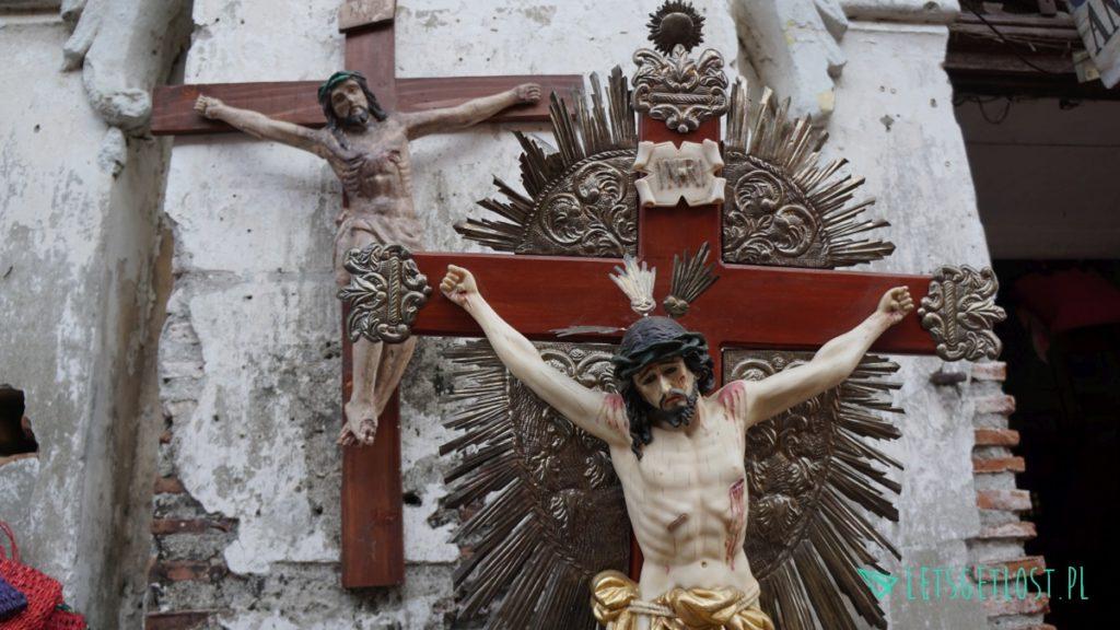 Symbole religijne na Filipinach