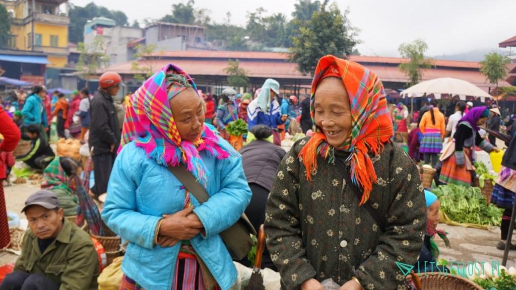 Wietnam Targ-w-Bac-Ha-16